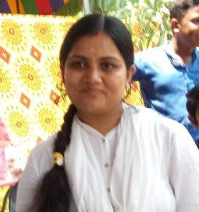 Dr. Anjana Unnikrishnan