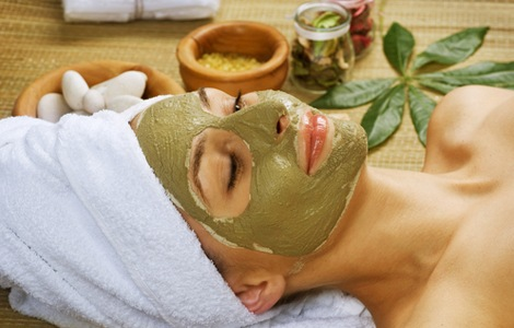 Ayurvedic Skin Care Treatment