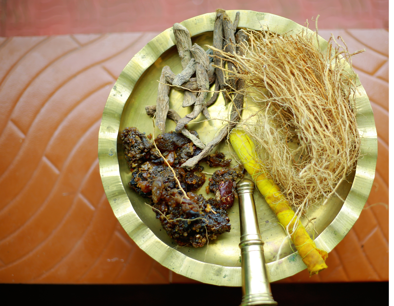 Dhoomapanam Ayurveda Treatment