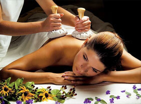 Ayurveda Rejuvenation Therapy