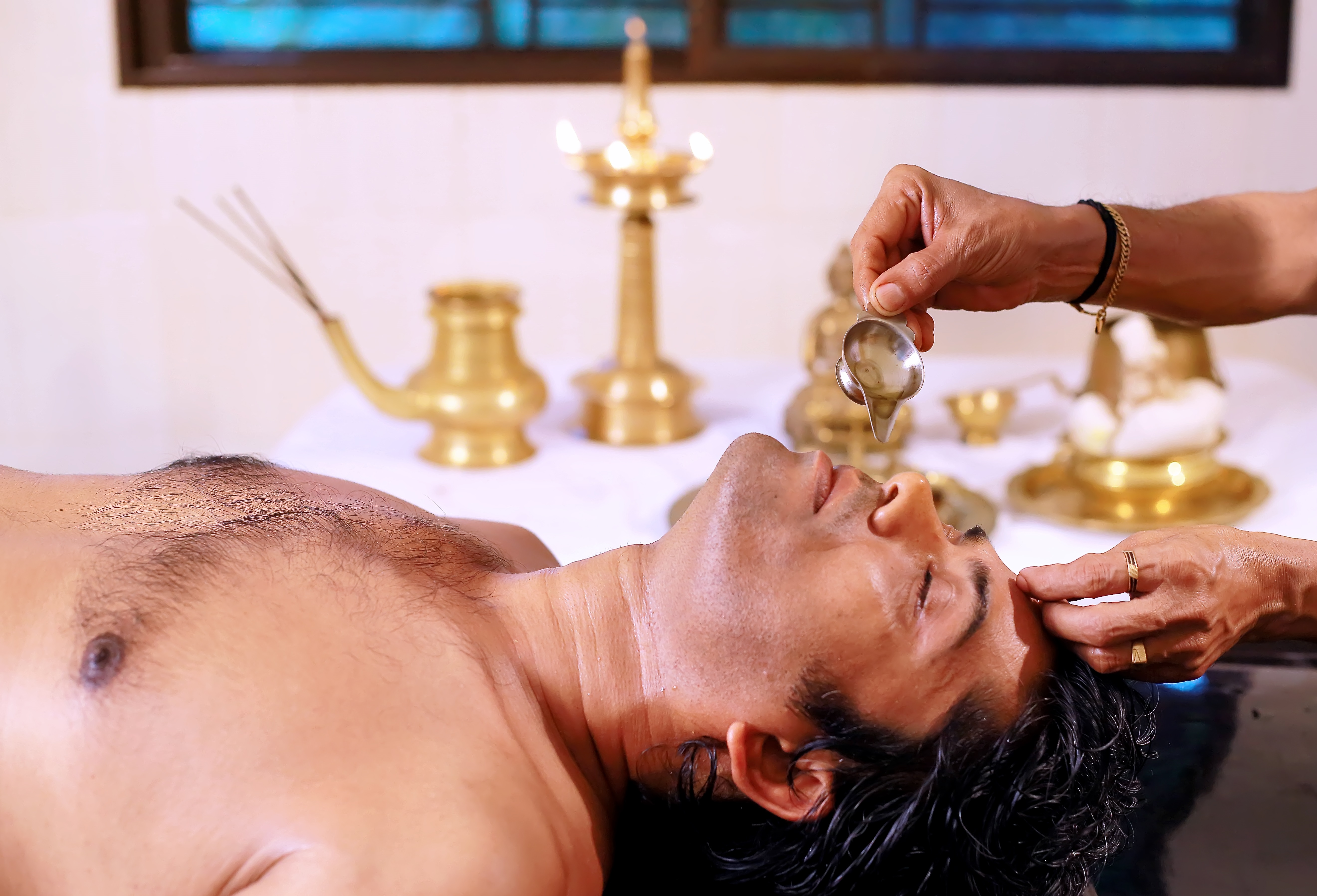Nasyam Ayurveda Treatment