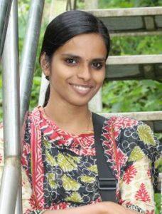 Dr. Vidhya Madhusoodhanan