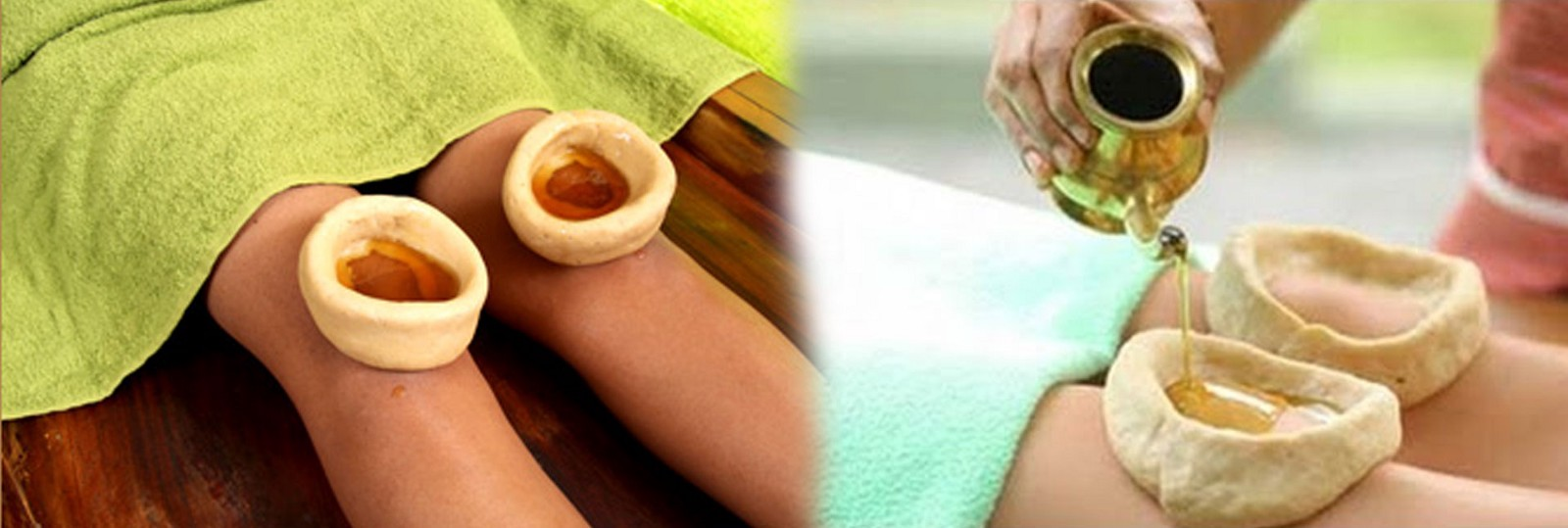 ayurvedic knee pain treatment