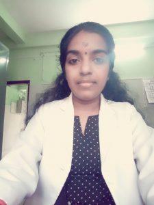 Dr. Gopika Krishna